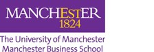 Logo of Alliance Manchester Business School