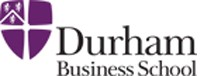 Logo of Durham Business School