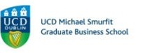 Logo of UCD Michael Smurfit Graduate Business School